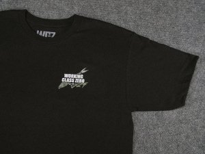 WCZ×DRT/WEAPONS OF BASS DESTRUCTION T-SHIRT