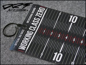 WCZ×DRT/TRAVEL READY MEASURING BOARD