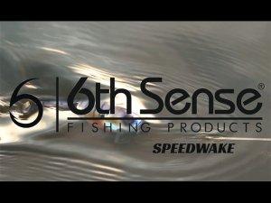 6th Sense fishing/SPEED WAKE 100