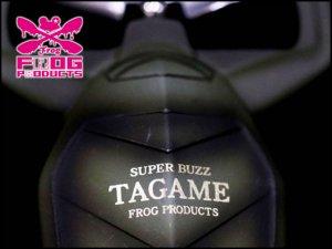 フロッグプロダクツ/TAGAME  スーパーバズ