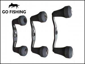 GO FISHING/Gハンドル
