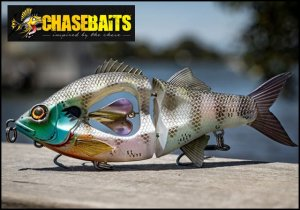 CHASEBAITS/PropDuster Glider