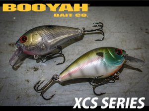 BOOYAH/XCS 1