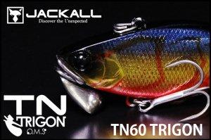 ジャッカル/TN60 トリゴン