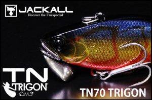 ジャッカル/TN70 トリゴン