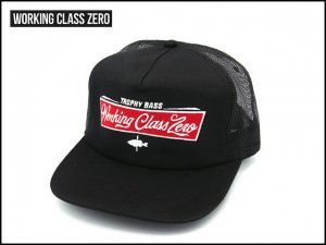 WORKING CLASS ZERO/ Tradition Trucker Hat