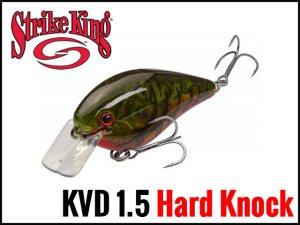 StrikeKing/KVD 1.5 Hard Knock