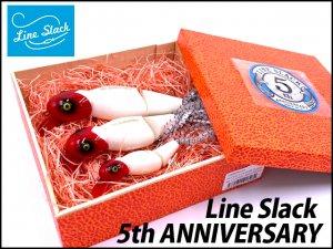 ラインスラック/スーパールーパーファミリー 5周年記念 [クラッシックレッドヘッド]