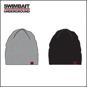 SWIMBAIT UNDERGROUND/SU Hero or Zero ビーニー