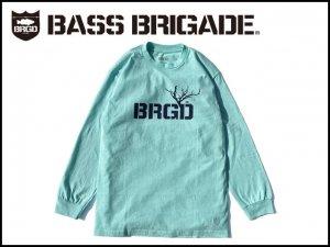 バスブリゲード/STRUCTURE BRGD ロングTシャツ [STBR01]