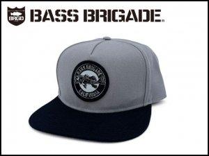 バスブリゲード/BB CA BONE SNAPBACK HAT [BOSH01]