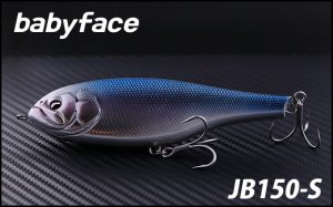 ベビーフェイス/JB150-S