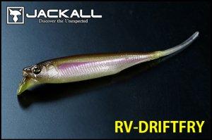 ジャッカル/RV ドリフトフライ -Revoltage-
