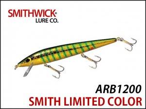 スミスウィック/ラトリンログ ARB1200 [SMITH Limited color]