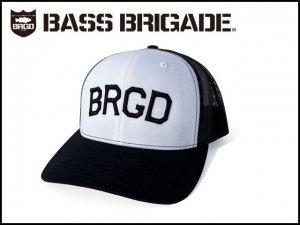 バスブリゲード/トラッカーキャップ [BRGDAC11]
