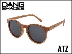 DANG SHADES/ATZ Wood Matte