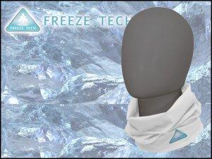 氷撃 フリーズテック/ロングネックゲイター
