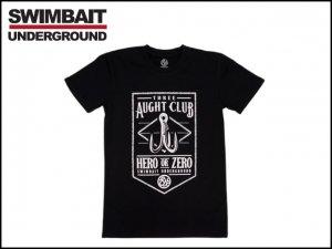SWIMBAIT UNDERGROUND/SU 3/0 Club T-SHIRT