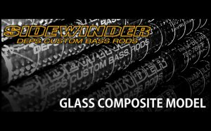 デプス/サイドワインダー THE SOLID SETTER 【TGC-66MHR】