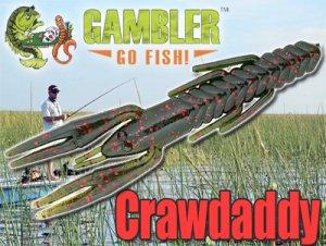 GAMBLER/Crawdaddy