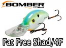 BOMBER/Fat Free Shad /4F