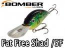 BOMBER/Fat Free Shad /5F