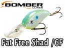 BOMBER/Fat Free Shad /6F