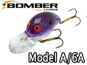 BOMBER/Model A モデルA/6A