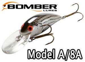 BOMBER/Model A モデルA/8A