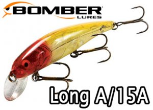 BOMBER/LONG A ロングA 【15A】