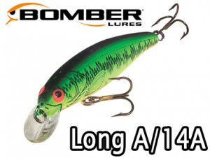 BOMBER/LONG A ロングA【14A】
