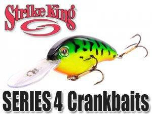 StrikeKing/Pro Model Crankbaits 4