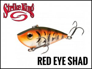 StrikeKing /RED EYE SHAD 【1/2oz】
