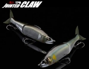 GAN CRAFT/JOINTED CLAW 178