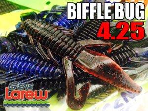 GENE Larew / BIFFLE BUG 4.25