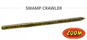 ZOOM/SWAMP CRAWLER
