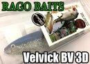 RAGOBAITS/Velvick BV 3D