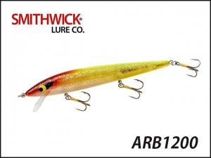スミスウィック/ラトリンログ ARB1200