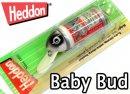 Heddon/ ベビーバド
