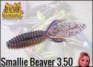 REACTION INNOVATIONS/SMALLIE BEAVER 3.50