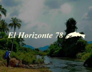 TULALA ツララ /El Horizonte 78 エルホリゾンテ 78