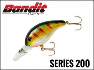 Bandit/SERIES 200