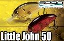 SPRO/LittleJohn 50