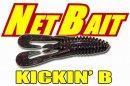 NETBAIT/ KICKIN' B