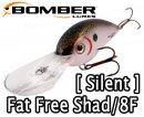 BOMBER/DeepFatFreeShad 【Silent】 /BD8SF
