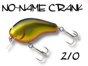 WooDream/ NO-NAME CRANK #2/0 CB