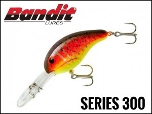 Bandit/SERIES 300