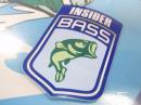 B.A.S.S. INSIDER ステッカー