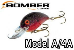 BOMBER/Model A モデルA /4A