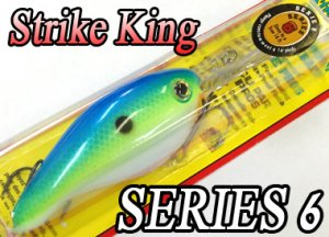StrikeKing/SERIES 6